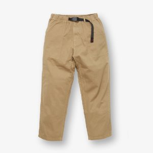 LOOSE TAPERED PANTS (CHINO)