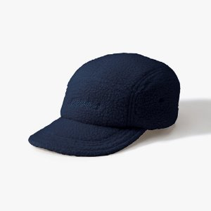 BOA FLEECE JET CAP (NAVY)
