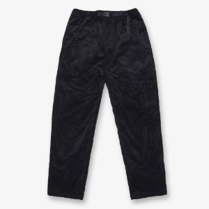 CORDUROY GRAMICCI PANTS (DOUBLE NAVY)