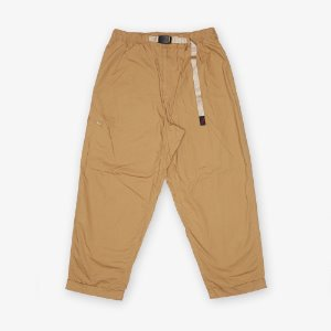 WEATHER RESORT PANTS (SAND)