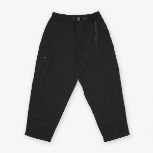 WEATHER RESORT PANTS (BLACK)