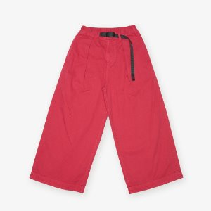 BAGGY PANTS (RASPBERRY)