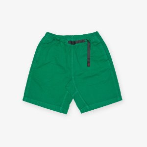 G-SHORTS (MIDDLE GREEN)