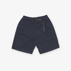 G-SHORTS (DOUBLE NAVY)