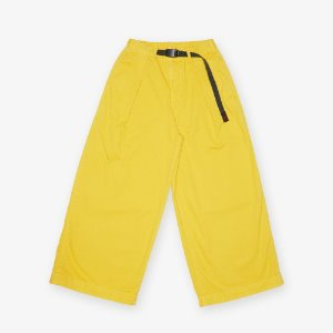 BAGGY PANTS (YELLOW)