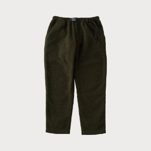BOA FLEECE TRUCK PANTS (OLIVE)