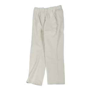 AC 5560 CORDUROY PANTS (WHITE)