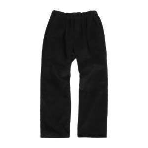 AC 5560 CORDUROY PANTS (BLACK)