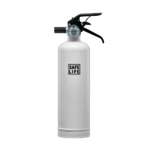 EXTINGUISHER Z07 (white)