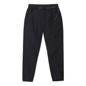 PACKABLE TRUCK PANTS (BLACK)